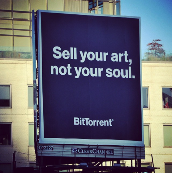 BitTorrent acquired by TRON Cryptocurrency Founder