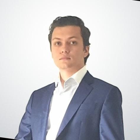 Alex Shabanov